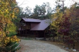 Beavers Bend Lodging Castlewood