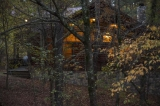 Beavers Bend Lodging Front